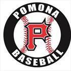 Pomona Panthers Boys Varsity Baseball Spring 17-18 team photo.
