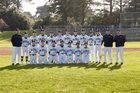 Urban Blues Boys Varsity Baseball Spring 17-18 team photo.