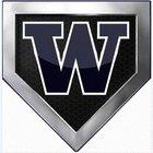 Woodland Wildcats Boys Varsity Baseball Spring 17-18 team photo.