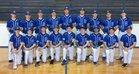 Milford Bearcats Boys Varsity Baseball Spring 17-18 team photo.