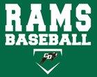 Central Dauphin Rams Boys Varsity Baseball Spring 17-18 team photo.