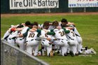 Gateway College Preparatory Gators Boys Varsity Baseball Spring 17-18 team photo.