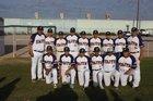 Faith Christian Lions Boys Varsity Baseball Spring 17-18 team photo.