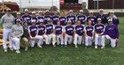 Red Wing Wingers Boys Varsity Baseball Spring 17-18 team photo.