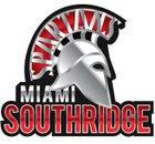 Southridge Spartans Boys Varsity Baseball Spring 17-18 team photo.