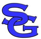 Santa Gertrudis Academy Lions Boys Varsity Baseball Spring 17-18 team photo.