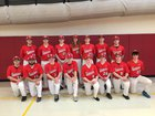 Tamarac Bengals Boys Varsity Baseball Spring 17-18 team photo.