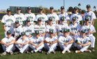 Horizon Huskies Boys Varsity Baseball Spring 17-18 team photo.