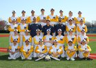 Massapequa Chiefs Boys Varsity Baseball Spring 17-18 team photo.