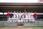 Baptist Prep Eagles Boys Varsity Baseball Spring 17-18 team photo.