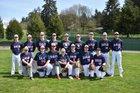 Life Christian Academy Eagles Boys Varsity Baseball Spring 17-18 team photo.