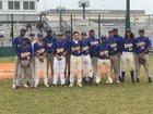 Washington Eagles Boys Varsity Baseball Spring 17-18 team photo.