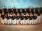 Abundant Life Owls Boys Varsity Baseball Spring 17-18 team photo.