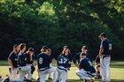 Westminster Christian Academy Lions Boys Varsity Baseball Spring 17-18 team photo.