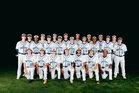 North Little Rock Charging Wildcats Boys Varsity Baseball Spring 17-18 team photo.