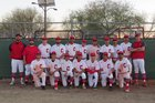 Central Bobcats Boys Varsity Baseball Spring 17-18 team photo.