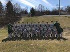 Seton LaSalle Rebels Boys Varsity Baseball Spring 17-18 team photo.