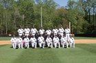Bowdon Red Devils Boys Varsity Baseball Spring 17-18 team photo.
