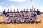 Richfield Wildcats Boys Varsity Baseball Spring 17-18 team photo.