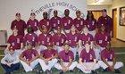 Blytheville Chickasaws Boys Varsity Baseball Spring 17-18 team photo.