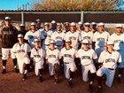 Cactus Cobras Boys Varsity Baseball Spring 17-18 team photo.