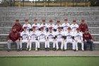 Tabor Academy Seawolves Boys Varsity Baseball Spring 17-18 team photo.
