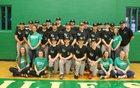 Yellville-Summit Panthers Boys Varsity Baseball Spring 17-18 team photo.