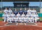 Rio Rancho Rams Boys Varsity Baseball Spring 17-18 team photo.