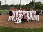 Taylor Prep Tigers Boys Varsity Baseball Spring 17-18 team photo.