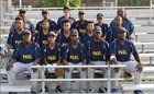 Paul Public Charter International Pirates Boys Varsity Baseball Spring 17-18 team photo.