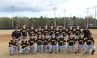 Harmony Grove Hornets Boys Varsity Baseball Spring 17-18 team photo.