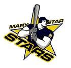 Mary Star of the Sea Stars Boys Varsity Baseball Spring 17-18 team photo.