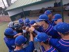 Hollywood Hills Spartans Boys Varsity Baseball Spring 17-18 team photo.