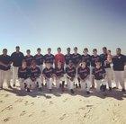 Maumelle Hornets Boys Varsity Baseball Spring 17-18 team photo.