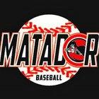 Mount Miguel Matadors Boys Varsity Baseball Spring 17-18 team photo.