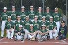 Timberline Blazers Boys Varsity Baseball Spring 17-18 team photo.