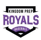 Kingdom Prep Royals Boys Varsity Baseball Spring 17-18 team photo.
