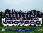 Corona del Mar Sea Kings Boys Varsity Baseball Spring 17-18 team photo.