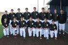 Texas Alliance of Christian Athletes Storm Boys Varsity Baseball Spring 17-18 team photo.