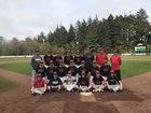 Eureka Loggers Boys Varsity Baseball Spring 17-18 team photo.