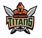East Ramapo [Ramapo/Spring Valley] Titans Boys Varsity Baseball Spring 17-18 team photo.