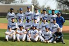 Chamblee Bulldogs Boys Varsity Baseball Spring 17-18 team photo.