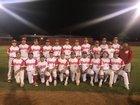 Sharyland Rattlers Boys Varsity Baseball Spring 17-18 team photo.