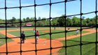 St. Michael Warriors Boys Varsity Baseball Spring 17-18 team photo.