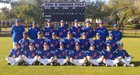 Bolles Bulldogs Boys Varsity Baseball Spring 17-18 team photo.