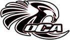 Oklahoma Christian Academy Eagles Boys Varsity Baseball Spring 17-18 team photo.