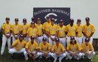 Cypress Lake Panthers Boys Varsity Baseball Spring 17-18 team photo.