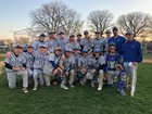 Taft Eagles Boys Varsity Baseball Spring 17-18 team photo.