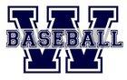 Washington Pam Pack Boys Varsity Baseball Spring 17-18 team photo.