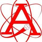 Annandale Atoms Boys Varsity Baseball Spring 17-18 team photo.